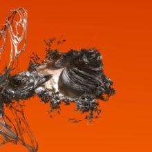 3d orange dream | Art Print | by jesuisciprian