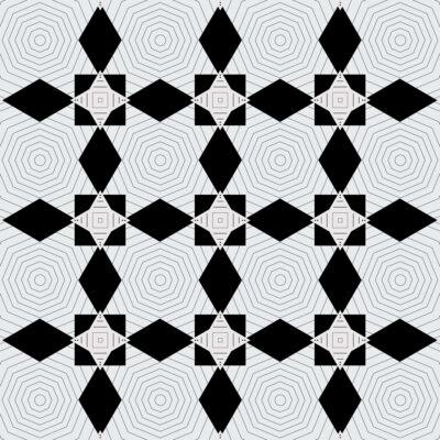 Symmetry Nr. 9